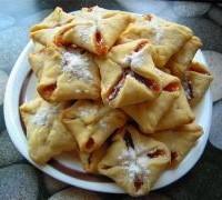 Печенье «Конвертики»